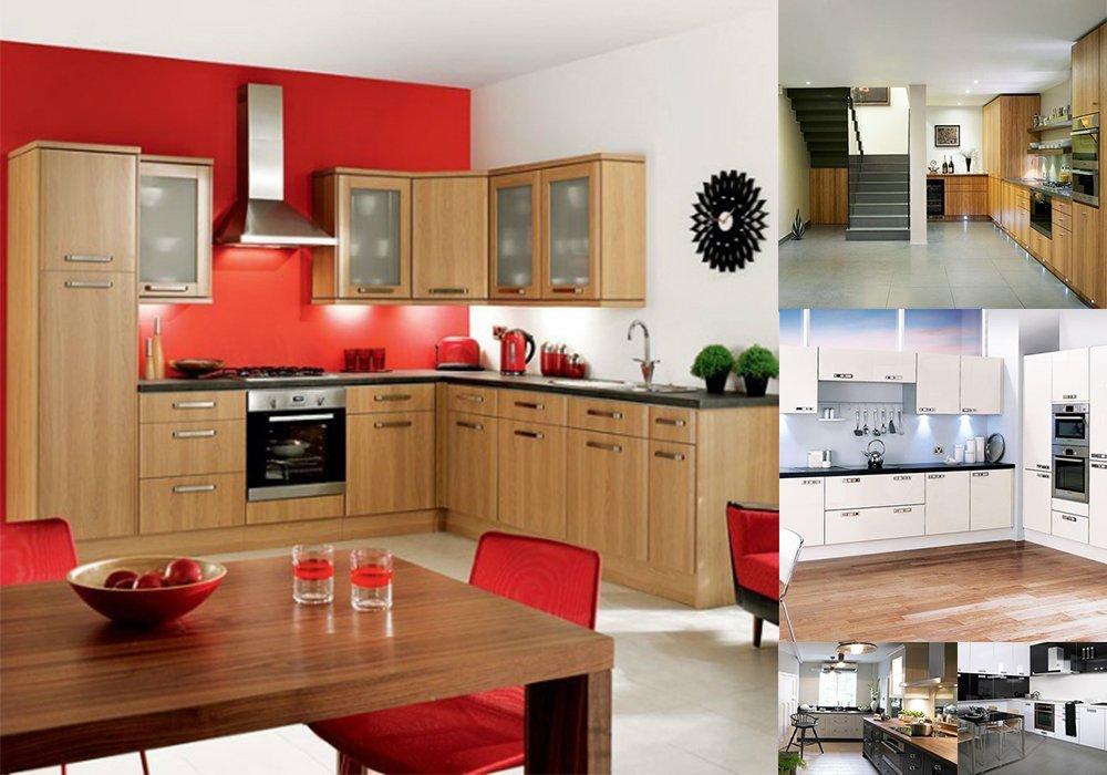 10 ý tưởng thiết kế bếp ăn gia đình chữ L không xem thì quá phí phạm post image