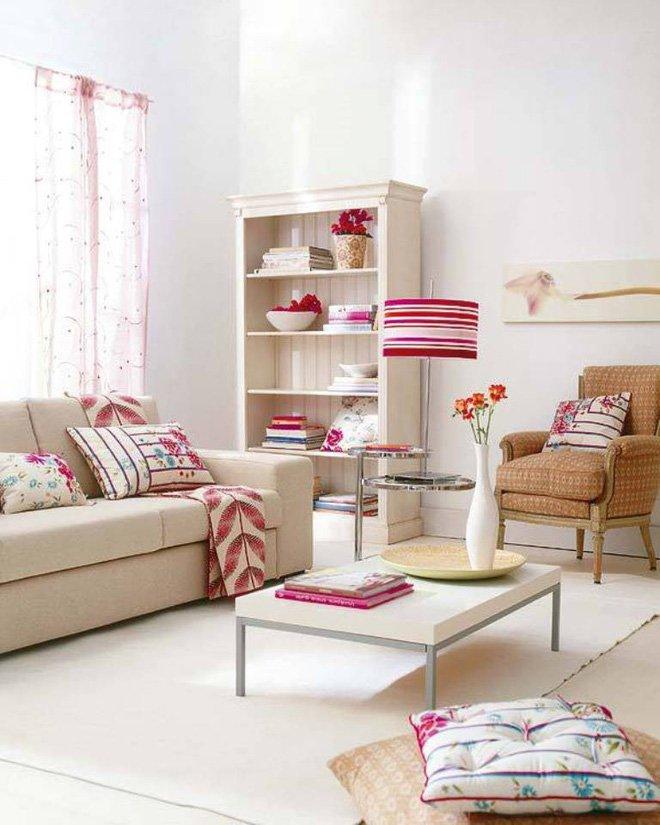 10 ý tưởng thiết kế phòng khách nhỏ hiện đại theo không gian mở-1