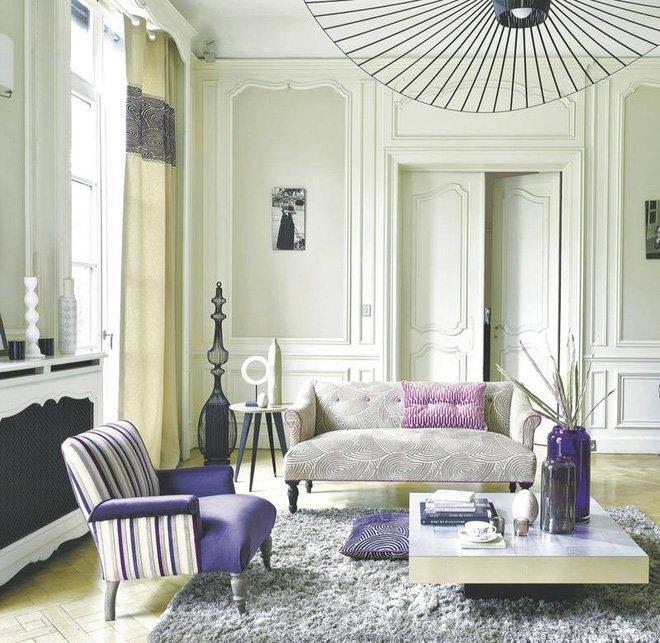 10 ý tưởng thiết kế phòng khách nhỏ hiện đại theo không gian mở-2