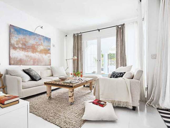 10 ý tưởng thiết kế phòng khách nhỏ hiện đại theo không gian mở-5