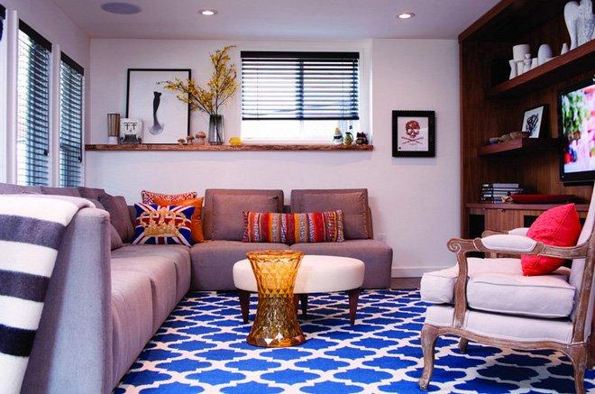 10 ý tưởng thiết kế phòng khách nhỏ hiện đại theo không gian mở-6