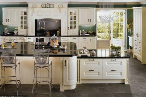 Xu hướng mẫu thiết kế tủ bếp đẹp cho phòng bếp hiện đại năm 2019 thumbnail