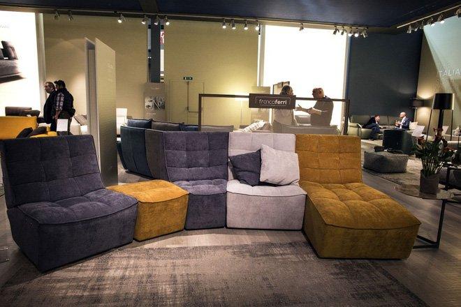 11 mẫu ghế sofa cho phòng khách hiện đại tạo nên sự khác biệt bất ngờ-1