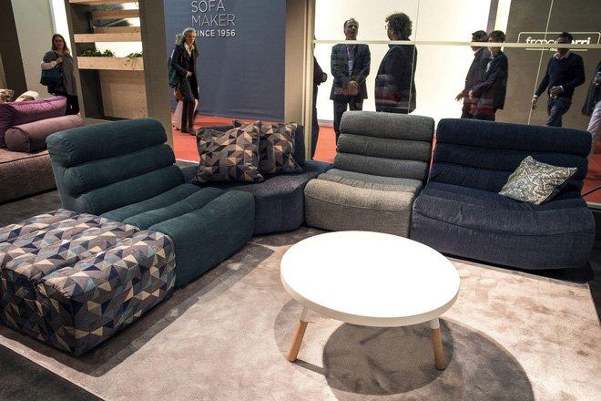 11 mẫu ghế sofa cho phòng khách hiện đại tạo nên sự khác biệt bất ngờ-10