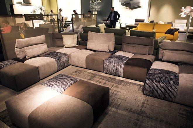 11 mẫu ghế sofa cho phòng khách hiện đại tạo nên sự khác biệt bất ngờ-2