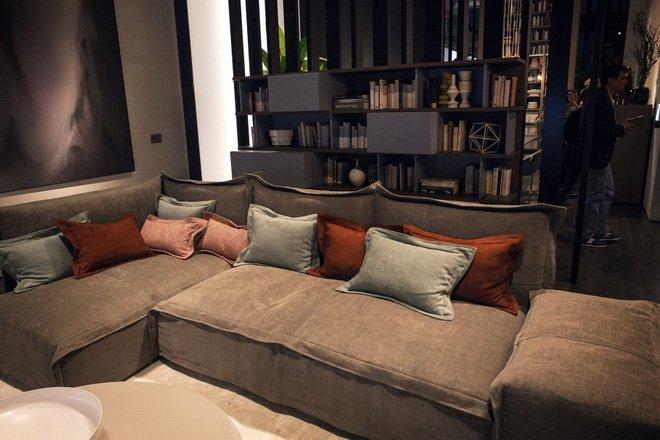 11 mẫu ghế sofa cho phòng khách hiện đại tạo nên sự khác biệt bất ngờ-5