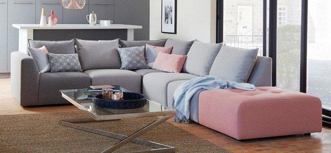 11 mẫu ghế sofa cho phòng khách hiện đại tạo nên sự khác biệt bất ngờ-6