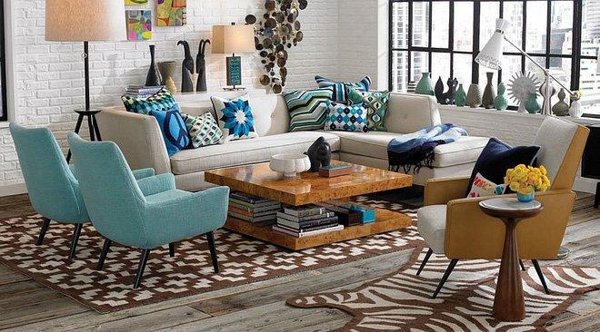11 mẫu ghế sofa cho phòng khách hiện đại tạo nên sự khác biệt bất ngờ-7