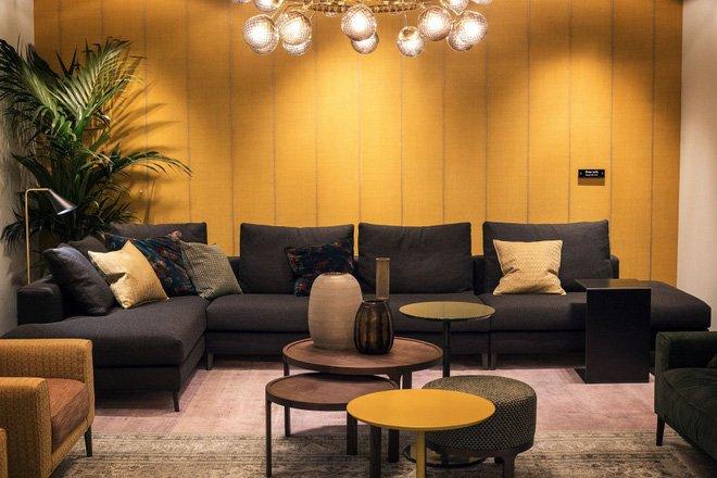 11 mẫu ghế sofa cho phòng khách hiện đại tạo nên sự khác biệt bất ngờ-9