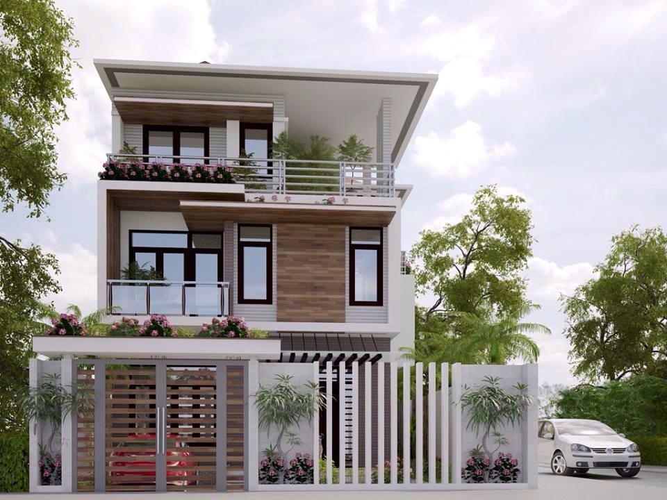 5 tiêu chí để sở hữu mẫu biệt thự mini đẹp