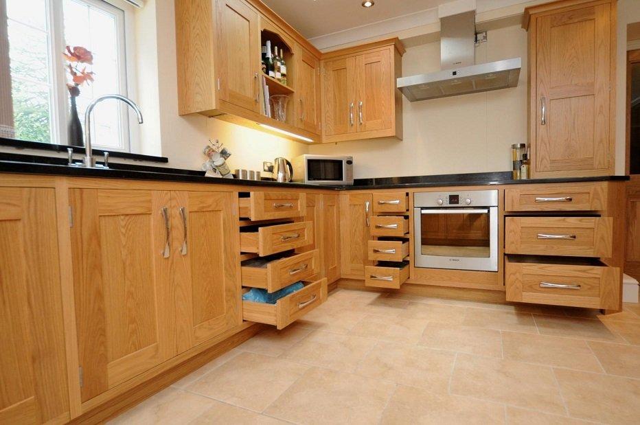 5 yếu tố cấu thành nên một tủ bếp hiện đại-2