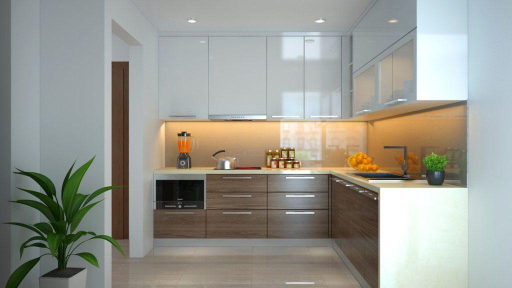5 yếu tố cấu thành nên một tủ bếp hiện đại-3