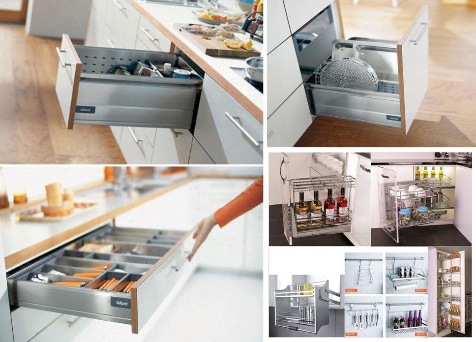 5 yếu tố cấu thành nên một tủ bếp hiện đại-4