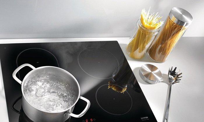 6 lỗi thường gặp phải và cách xử lý khi dùng bếp từ