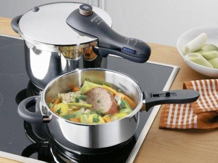 8 chức năng cần biết của bếp từ