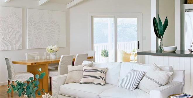 8 mẫu phòng khách đẹp bất ngờ sau khi thiết kế và trang trí lại-5