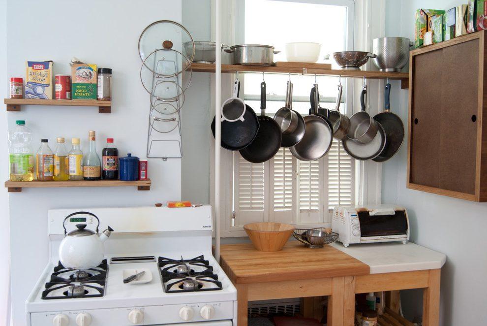 9 nguyên tắc thiết kế nhà bếp hiện đại bạn cần đáng ghi nhớ