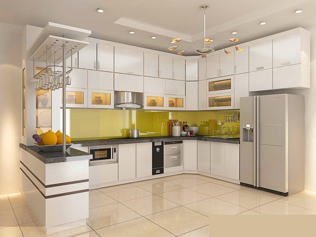 9 nguyên tắc thiết kế nhà bếp hiện đại bạn cần đáng ghi nhớ thumbnail