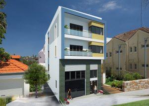 Bản vẽ thiết kế nhà phố đẹp được nhiều người quan tâm