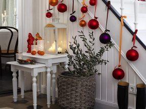 Đón Giáng Sinh năm 2019 với 14 mẫu thiết kế bàn đẹp và độc thumbnail
