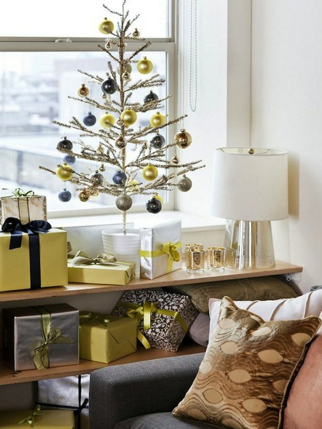 Đón Giáng Sinh năm 2018 với 14 mẫu thiết kế bàn đẹp và độc
