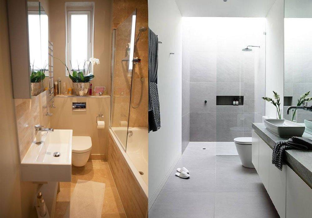 Bộ sưu tập hình ảnh nội thất nhà tắm đẹp năm 2015 post image