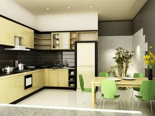 mẫu bếp đẹp hiện đại 03