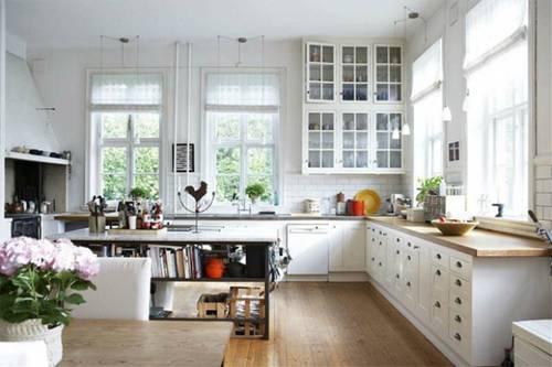 mẫu bếp đẹp hiện đại 09