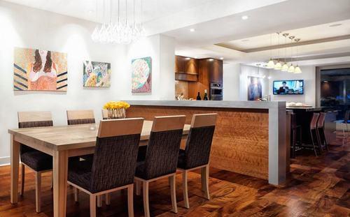 Phòng ăn đẹp 12
