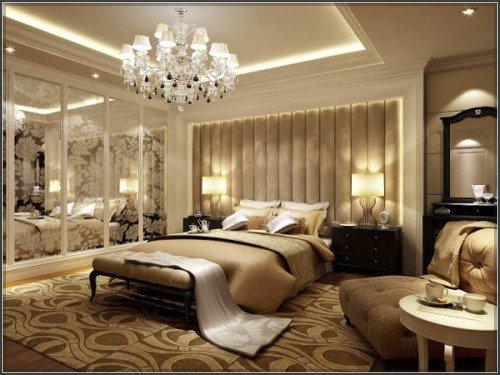 Thiết kế nội thất biệt thự cổ điển kiểu Pháp 3 tầng đẹp mãn nhãn-3