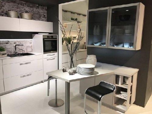 Top mẫu tủ bếp đẹp cho không gian bếp hiện đại sang trọng năm 2018