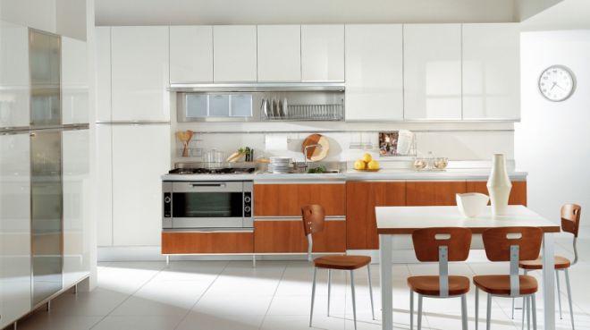 Top mẫu tủ bếp đẹp cho không gian bếp hiện đại sang trọng năm 2019 post image
