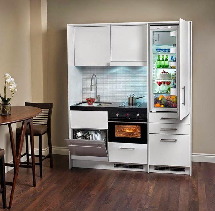 Xu hướng mẫu tủ bếp đẹp cho phòng bếp hiện đại sang trọng năm 2018