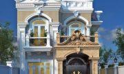 Top 12 mẫu thiết kế biệt thự kiểu Pháp tân cổ điển đẹp nhất năm 2018 thumbnail