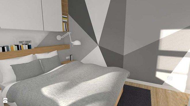 Xu hướng thiết kế nội thất mới hiện đại cho căn hộ chung cư năm 2018-1