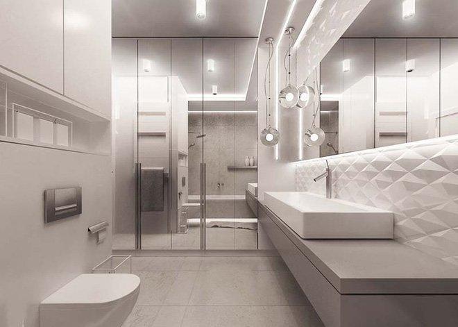 Xu hướng thiết kế nội thất mới hiện đại cho căn hộ chung cư năm 2018-14