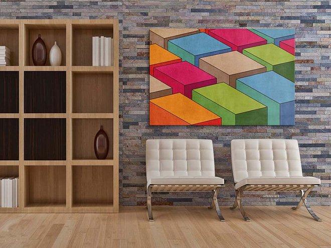 Xu hướng thiết kế nội thất mới hiện đại cho căn hộ chung cư năm 2018-2
