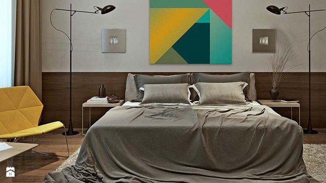 Xu hướng thiết kế nội thất mới hiện đại cho căn hộ chung cư năm 2018-3