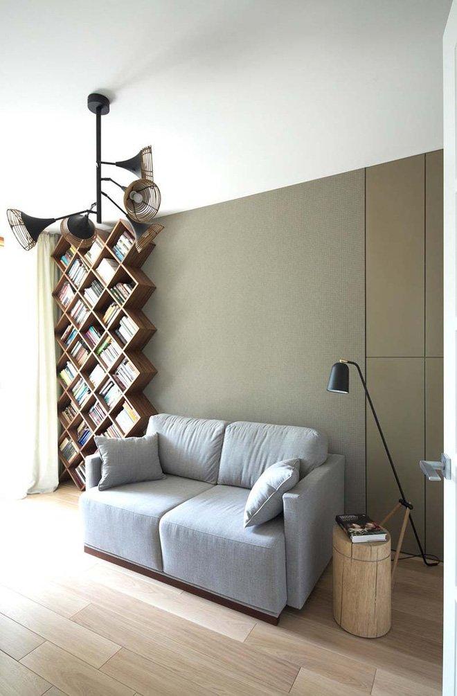 Xu hướng thiết kế nội thất mới hiện đại cho căn hộ chung cư năm 2018-7