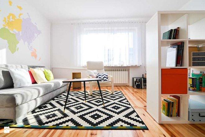 Xu hướng thiết kế nội thất mới hiện đại cho căn hộ chung cư năm 2018-9