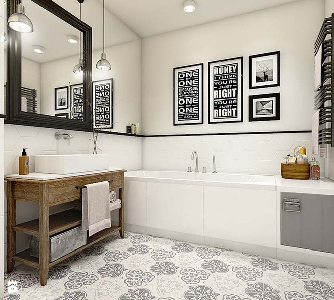 Xu hướng thiết kế nội thất mới hiện đại cho căn hộ chung cư năm 2018