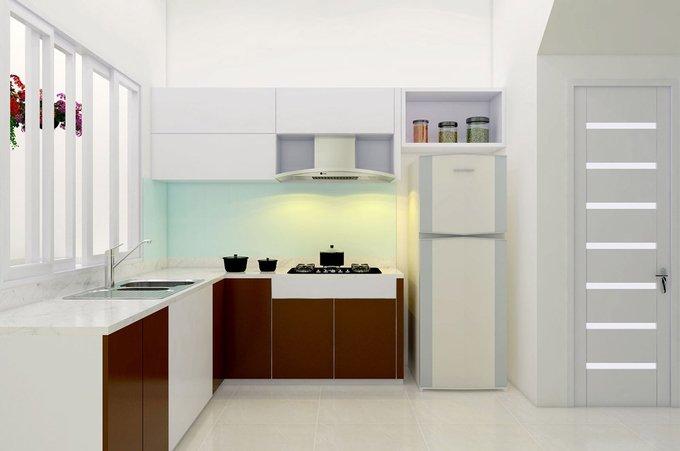 Xu hướng thiết kế nội thất nhà ống 4 tầng 48m2 đẹp mê ly dưới 1 tỷ-6