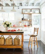10 bí quyết giúp thiết kế bếp đẹp đơn giản cho không gian hẹp