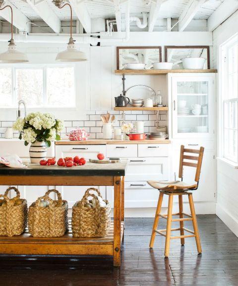 10 bí quyết giúp thiết kế bếp đẹp đơn giản cho không gian hẹp post image