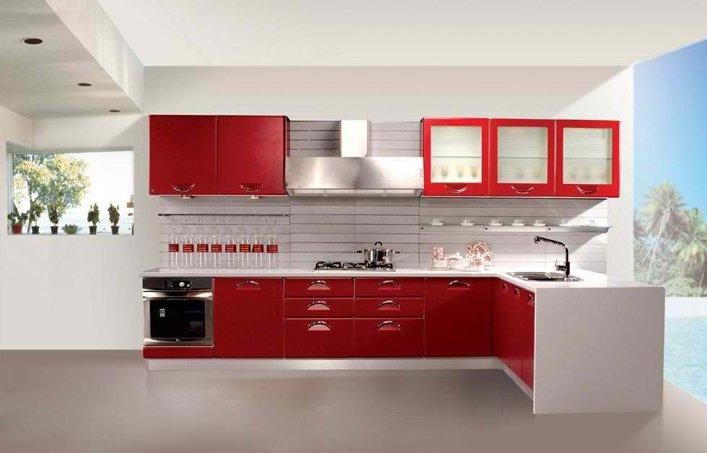 10 không gian phòng bếp nhỏ xinh tạo cảm hứng vào bếp chị em phụ nữ post image