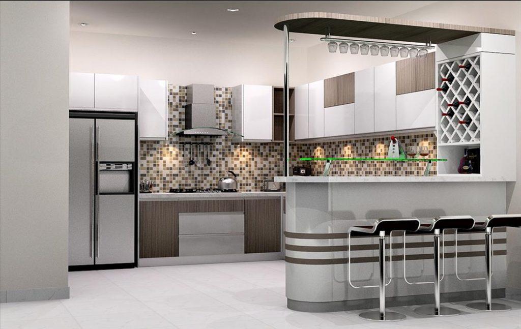 8 Cách trang trí cho không gian bếp đẹp hiện đại post image