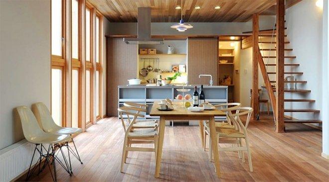 Những phong cách thiết kế nội thất phòng bếp HOT 2019 Mà Bạn Nên Biết thumbnail