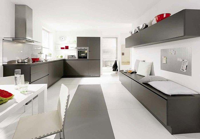 Bếp hiện đại