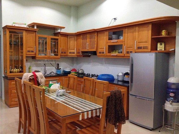 Những điều KIÊNG KỴ khi đặt bàn thờ, xây nhà, bố trí phòng bếp