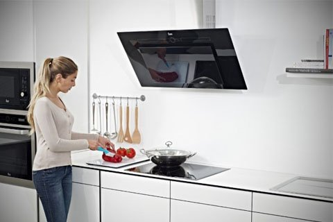 Thay bếp ga bằng bếp từ vì nóng, tại sao không? thumbnail
